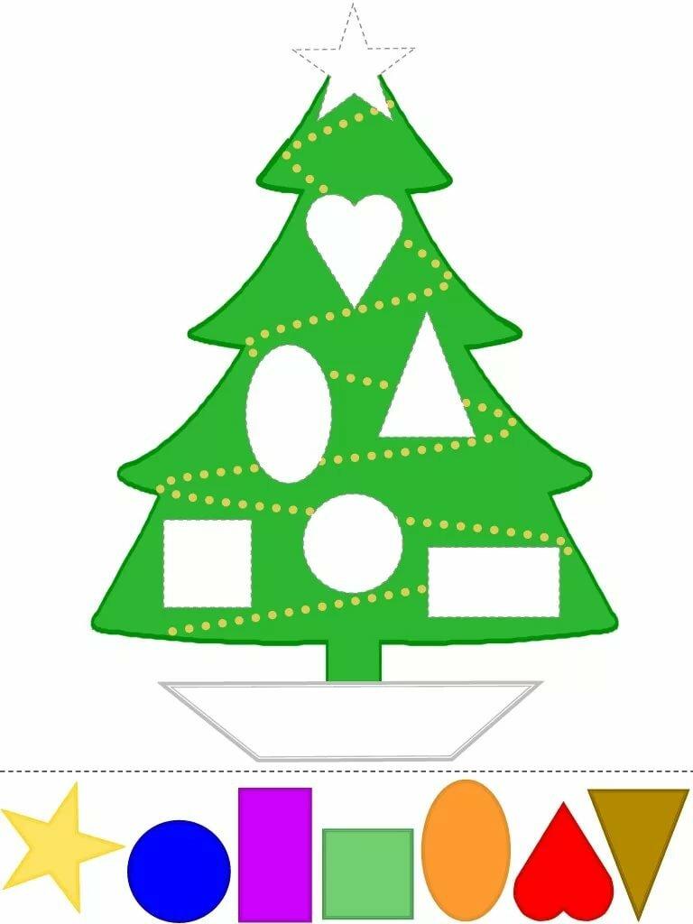 аппликация елки из цветной бумаги шаблоны маникюр поднимает настроение