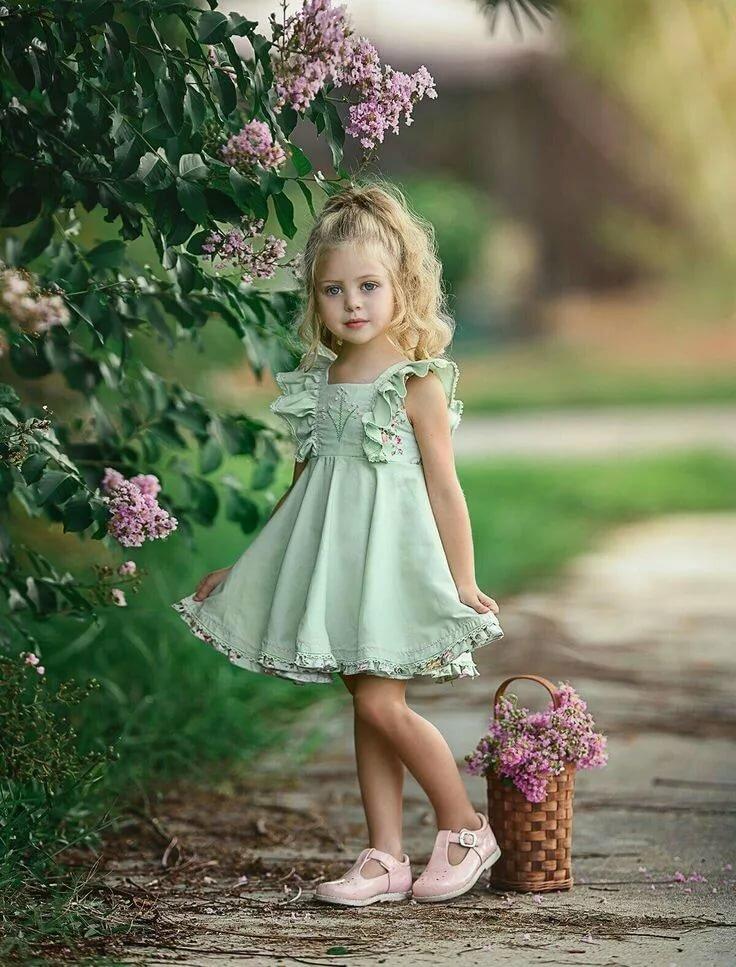 Картинки для маленких девушек