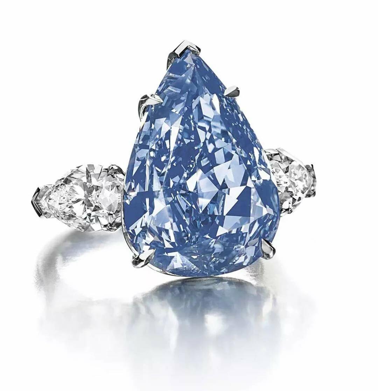 утверждать, что голубая эмма бриллиант фото побережье марбелья