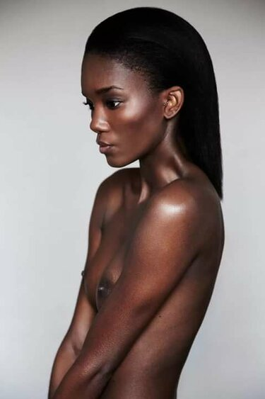 african-black-ebony