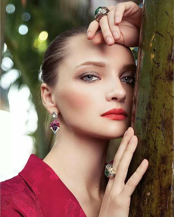 самые популярные современные российские актрисы - 12