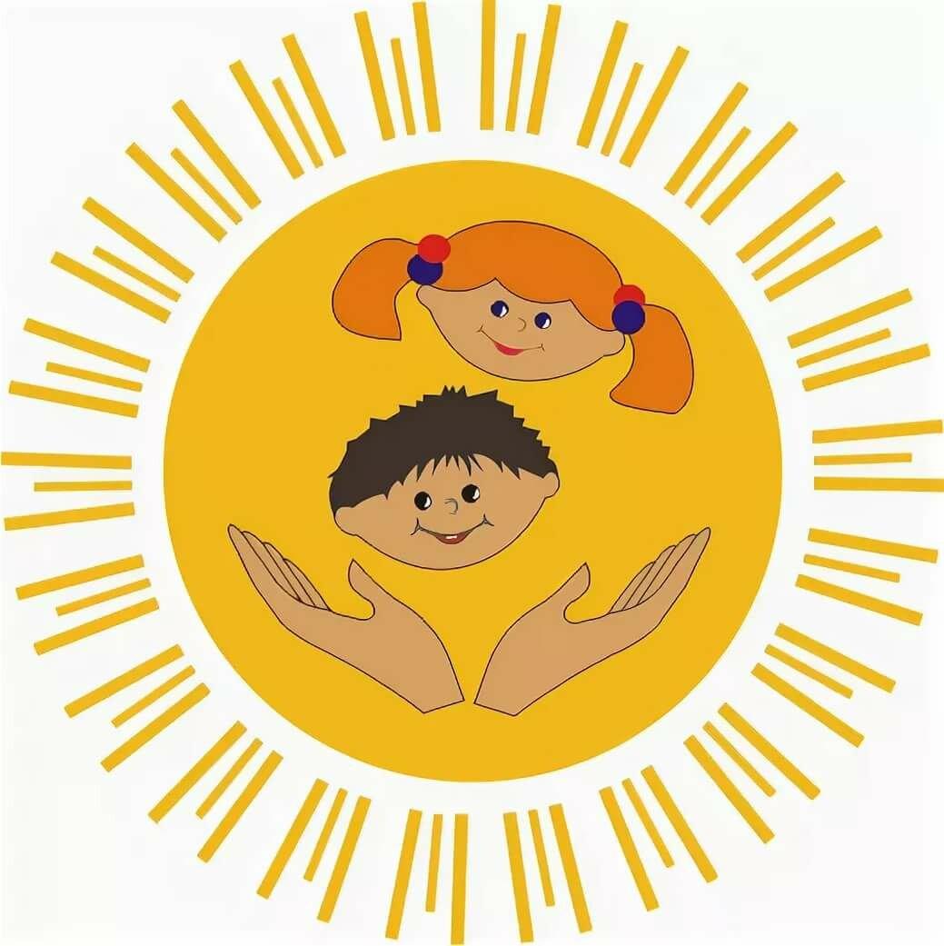 Картинки эмблем детских организаций