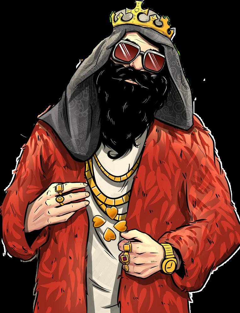 Картинки босс на аватарку