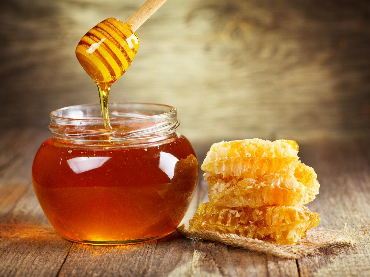 Картинки с пчелами и медом