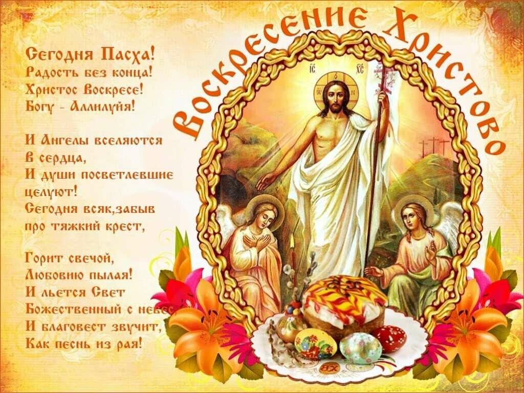 Поздравление с пасхой христовой в открытках, крафт бумаге февраля