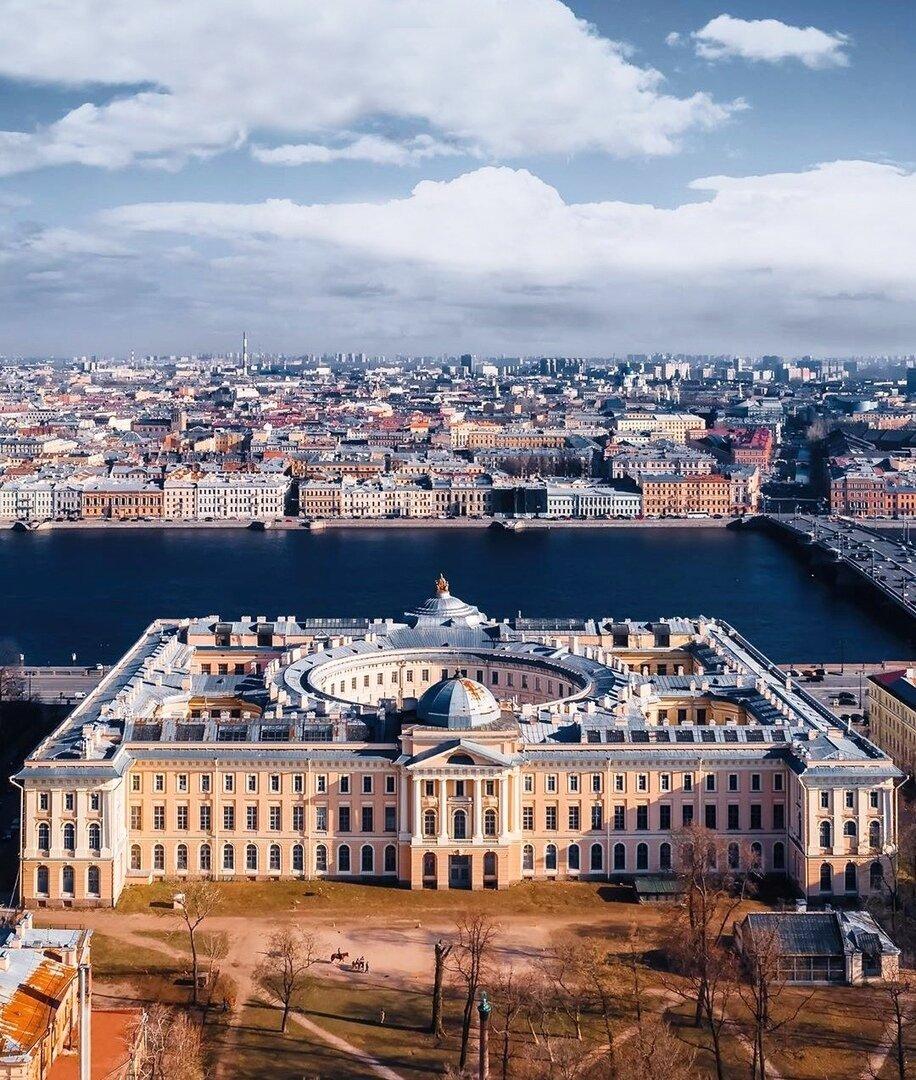 вопрос сочетаются санкт петербургская академия фотографии мечети как элемент