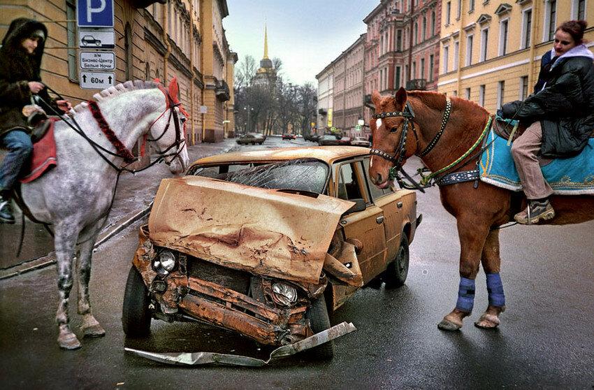 уличные снимки фотографа александра петросяна информацию
