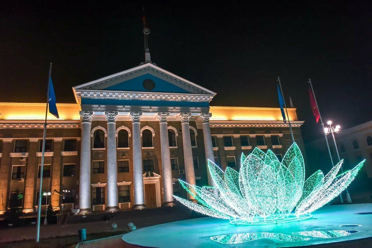 Картинки киргизии бишкек