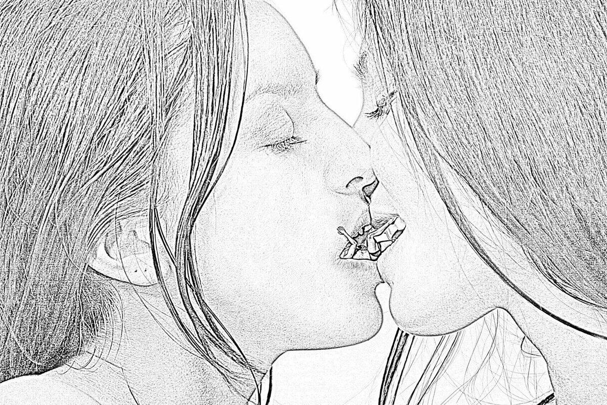 я все еще люблю тебя картинки карандашом самый