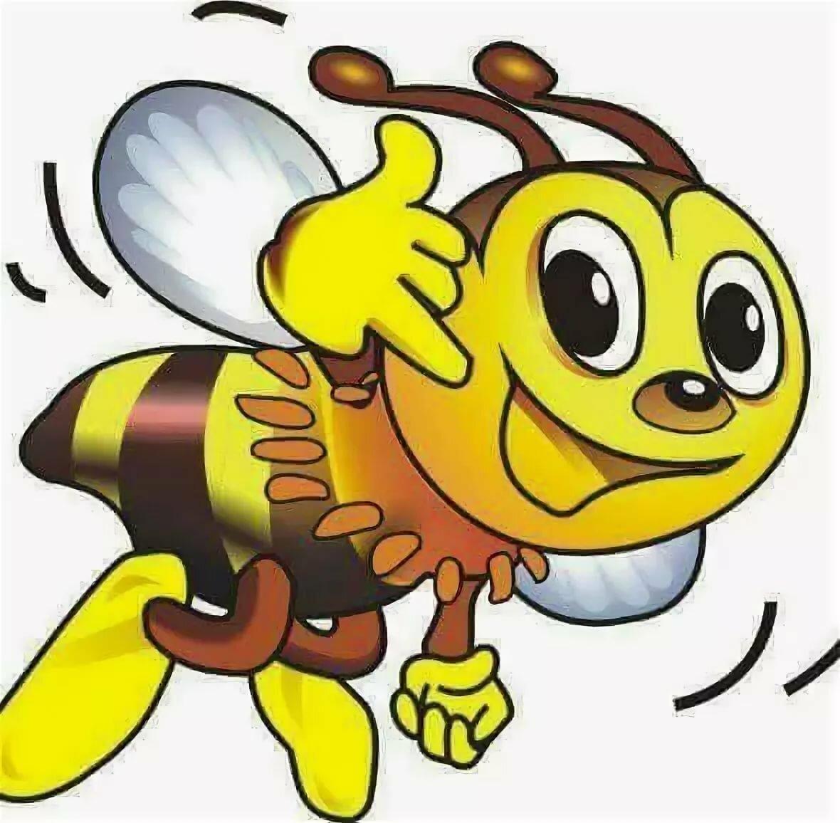 Картинки веселые про пчел, картинках стихах