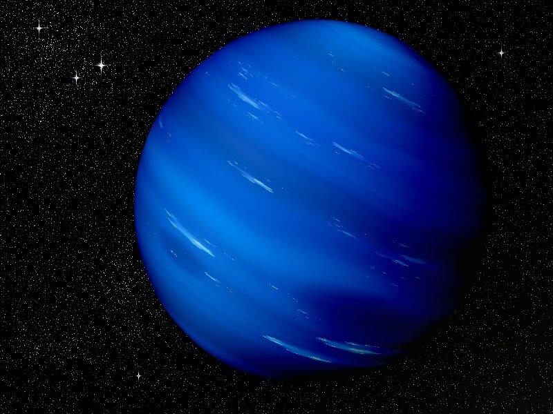 смотреть картинки нептуна