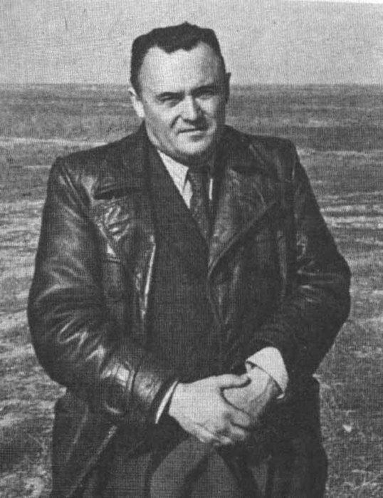 Сергей Павлович Королев | Государственное управление в России в портретах