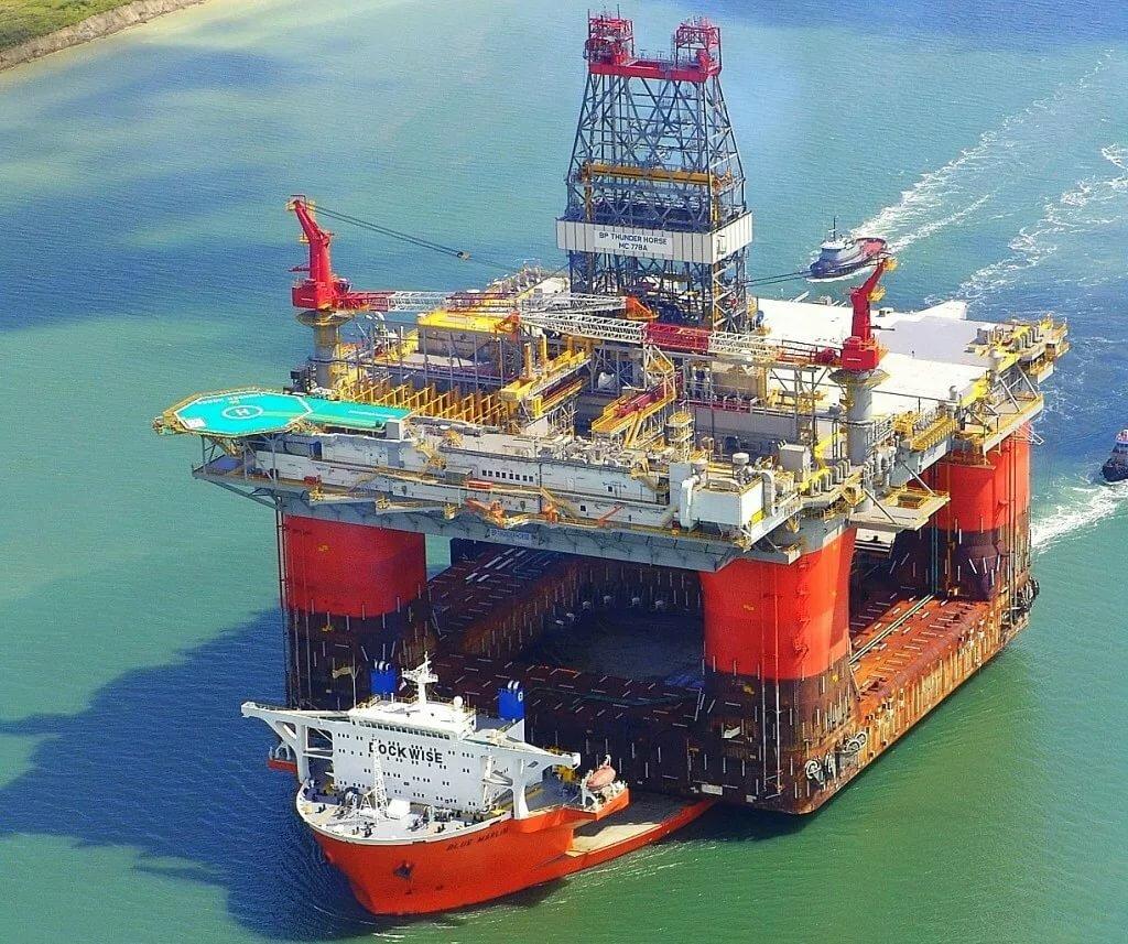 самые большие грузовые корабли фото