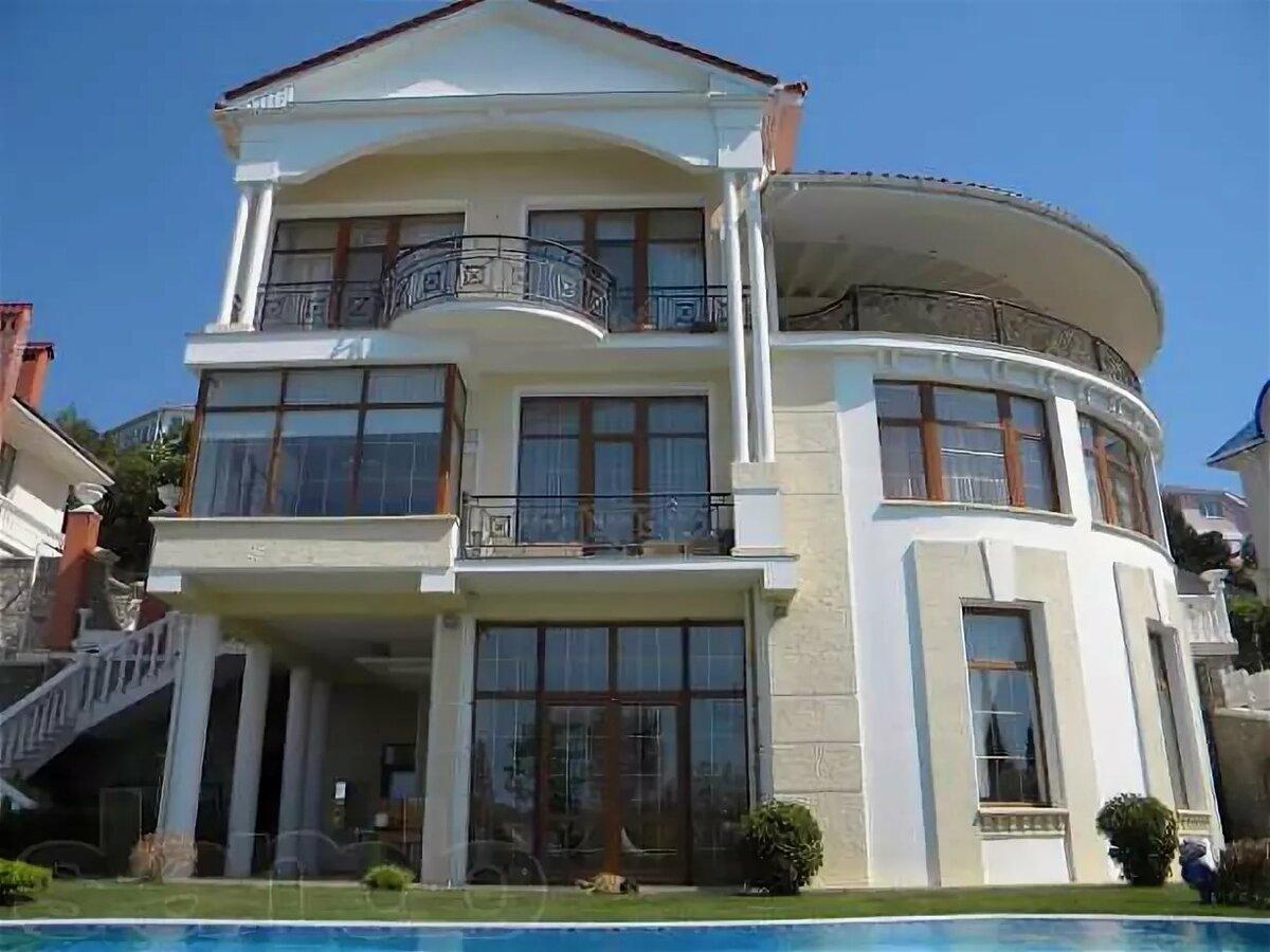 Крым дома картинки