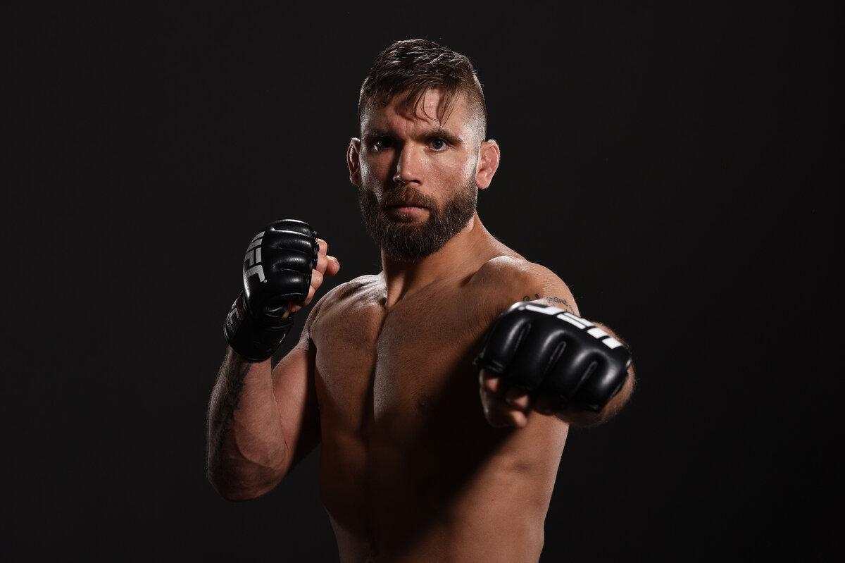 Jeremy Stevens Edson Barbosa got a new rival for www.sportsandworld.com