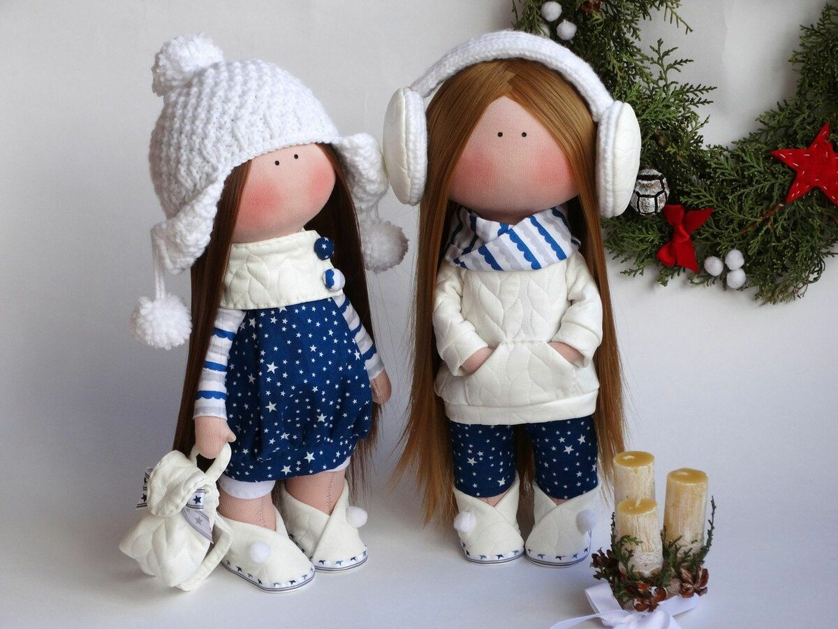многих картинки кукол снежок индии описанием