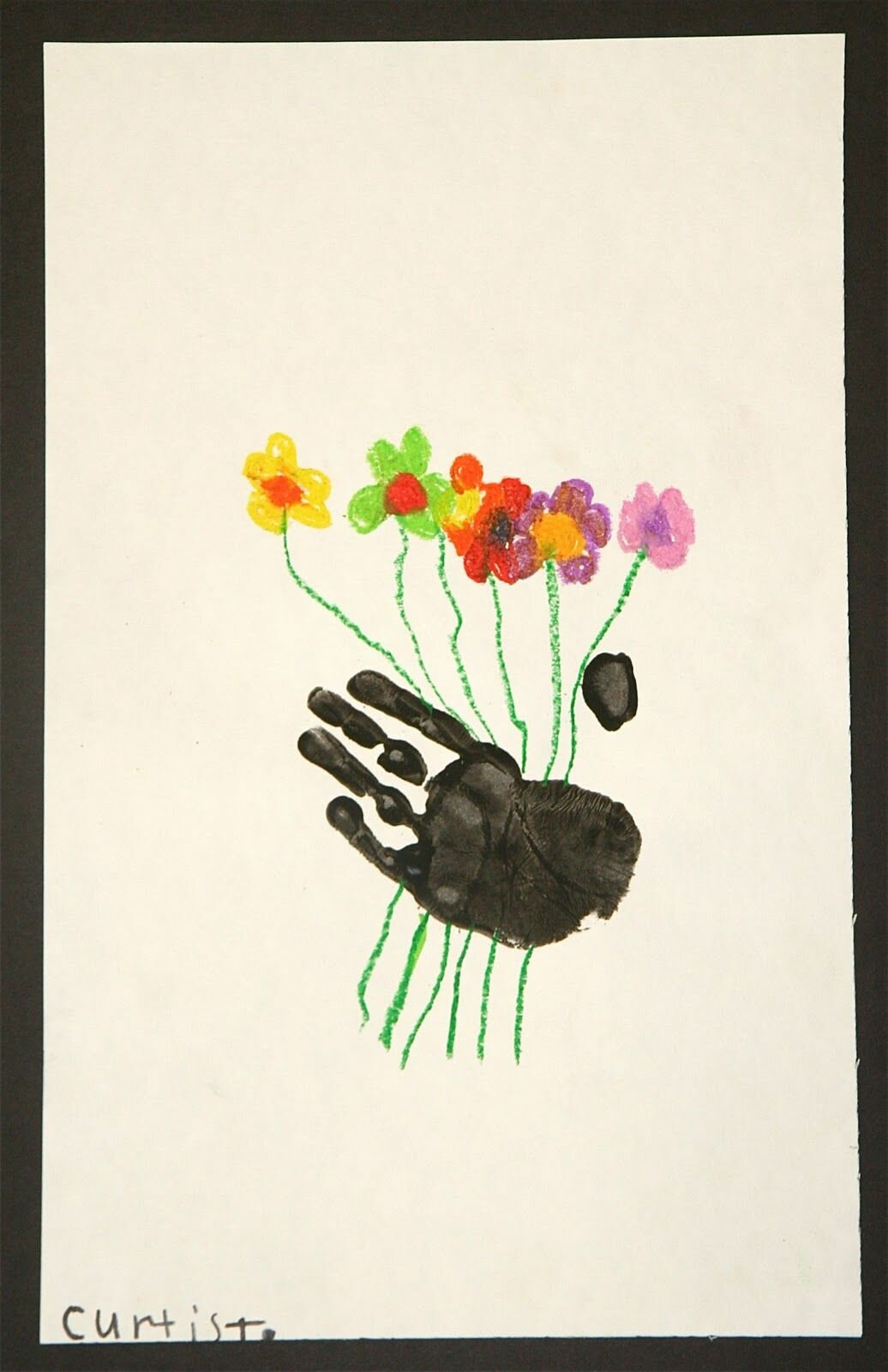 Отпечаток ладони открытка, картинки фотки надписями