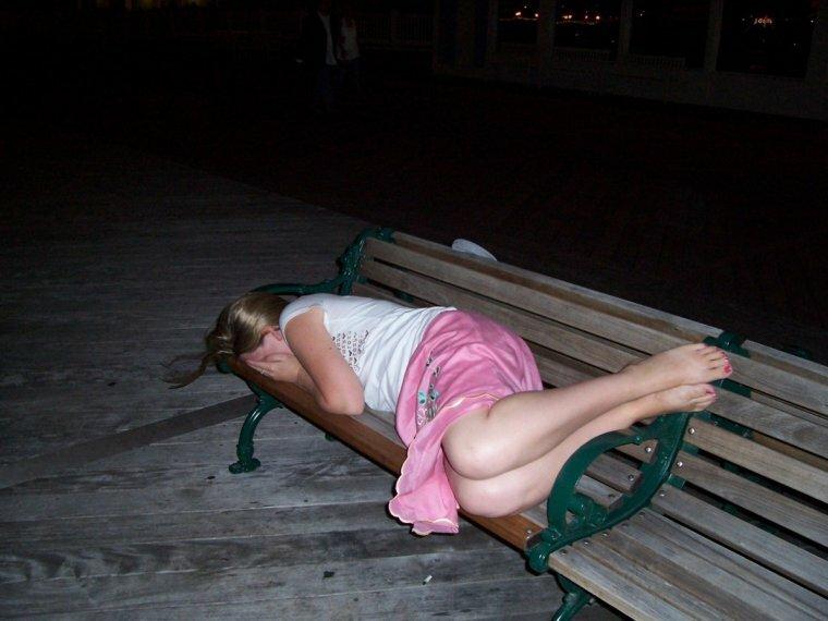 пьяные девушки твери фото