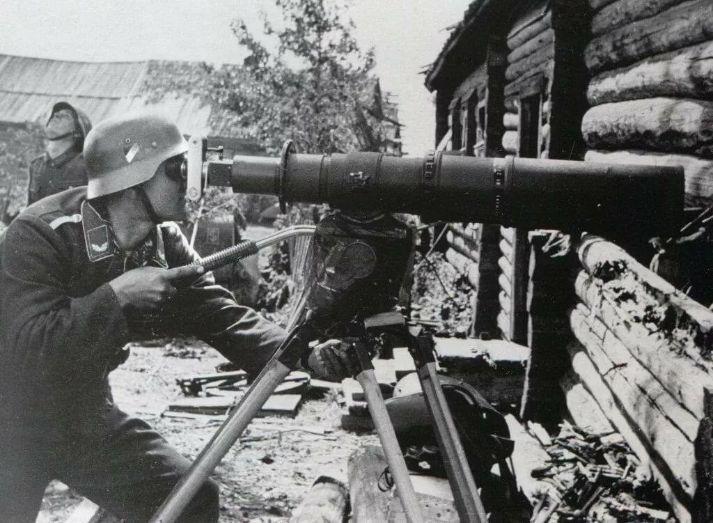 редкие военные фотографии