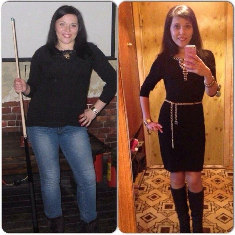 Как я похудела с помощью магии