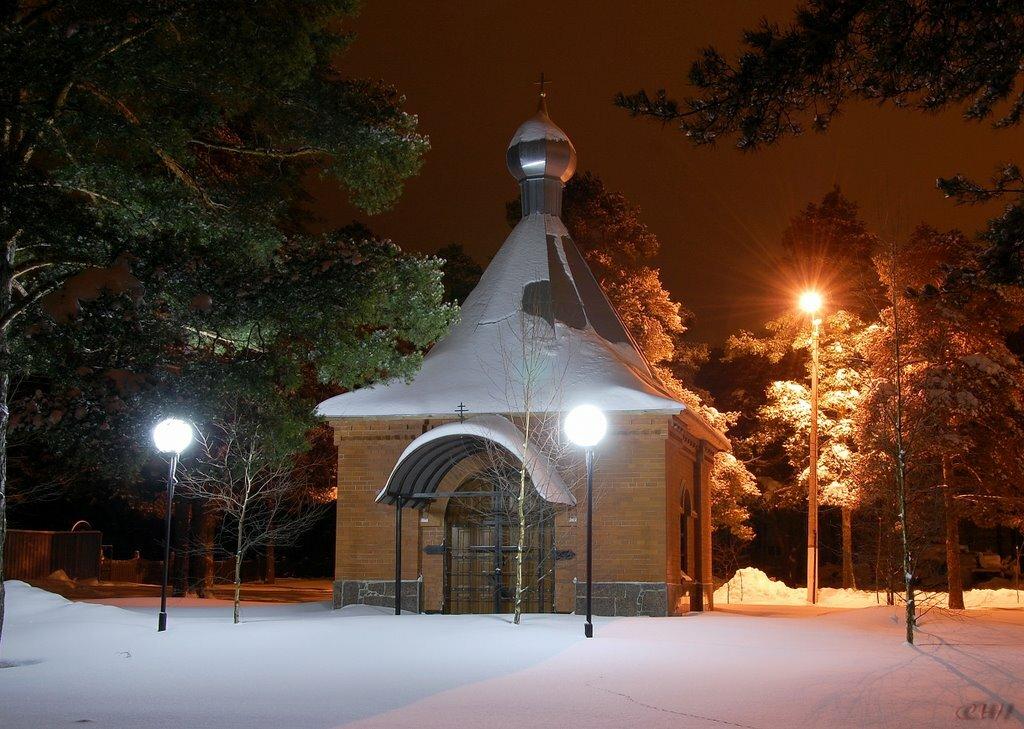 Приозерск ленинградская область фото города