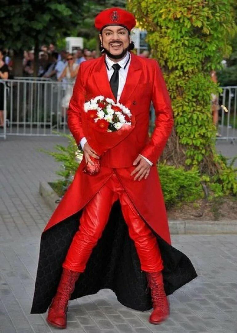 Русские певицы мужского образа фото