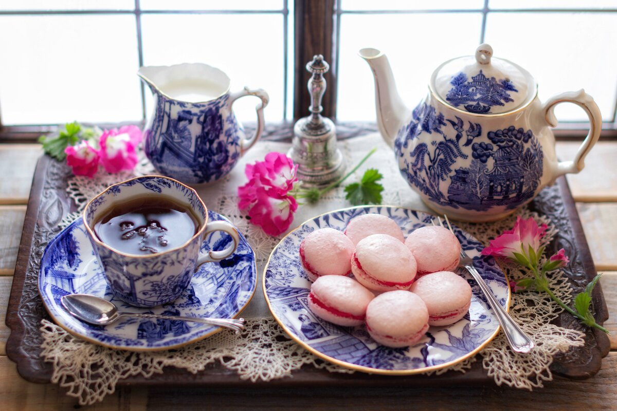 Лучшем, к чаю картинки красивые