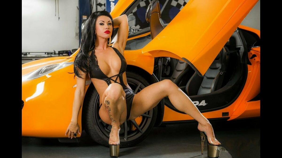 naked-girls-on-nice-cars