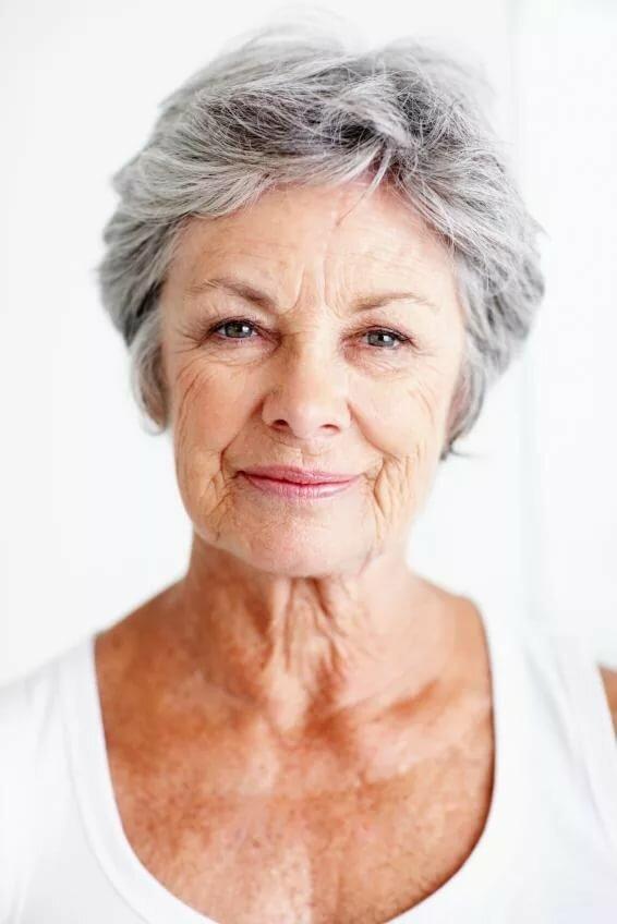 Magyar Old Women 1