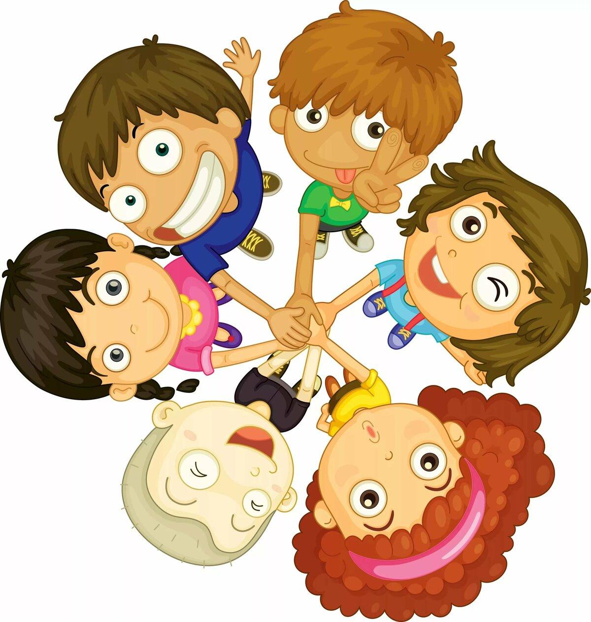 Общение в картинках для детей, ярмарку