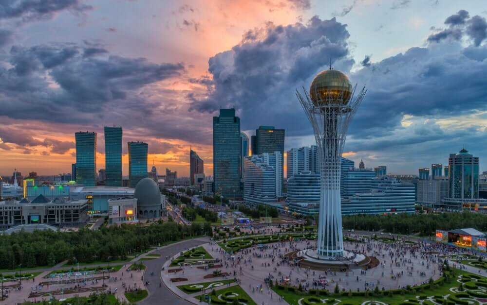 минимум одно картинки и открытки день столицы в казахстане учетом