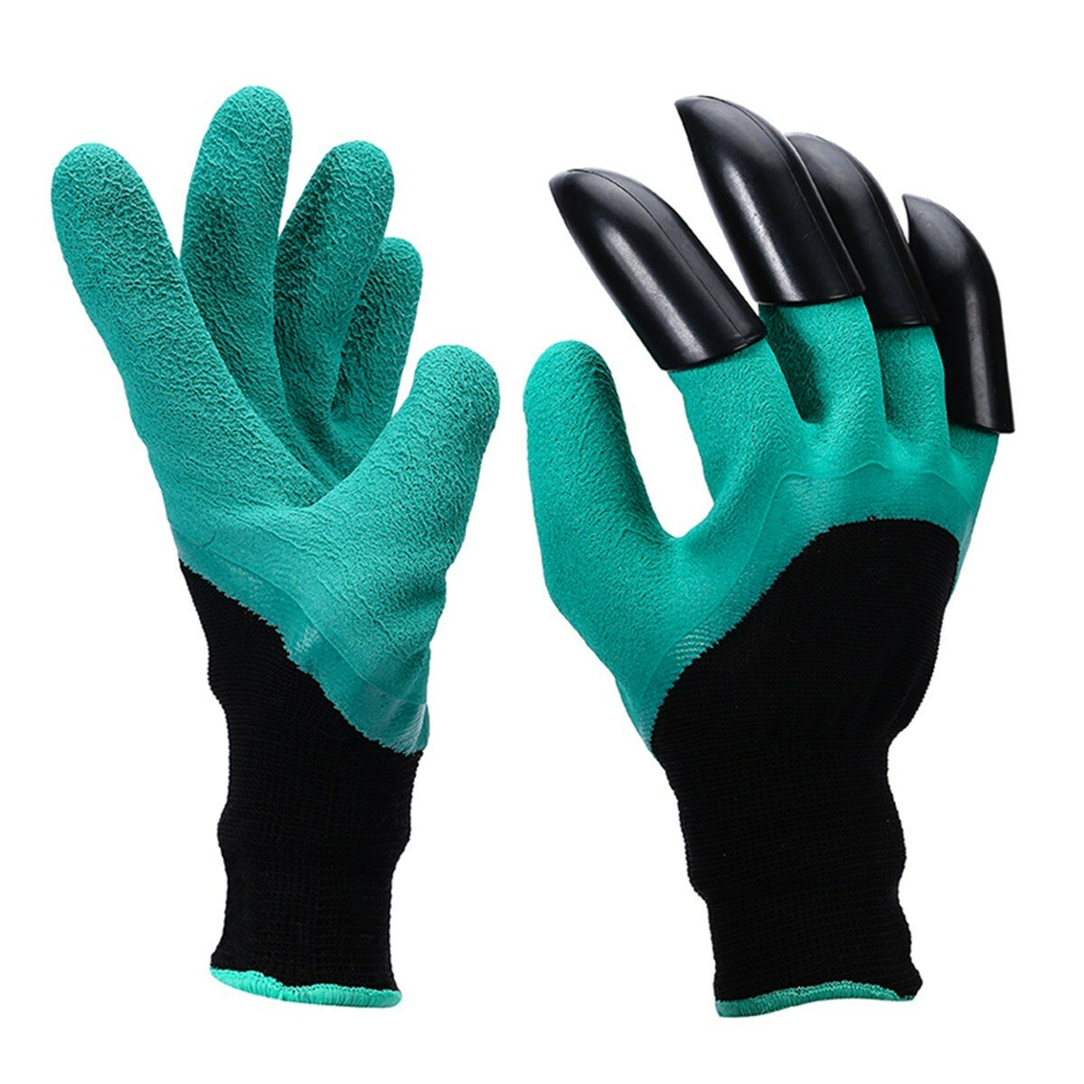 Перчатка для работы в саду и огороде Garden Genie Gloves в Чернушке
