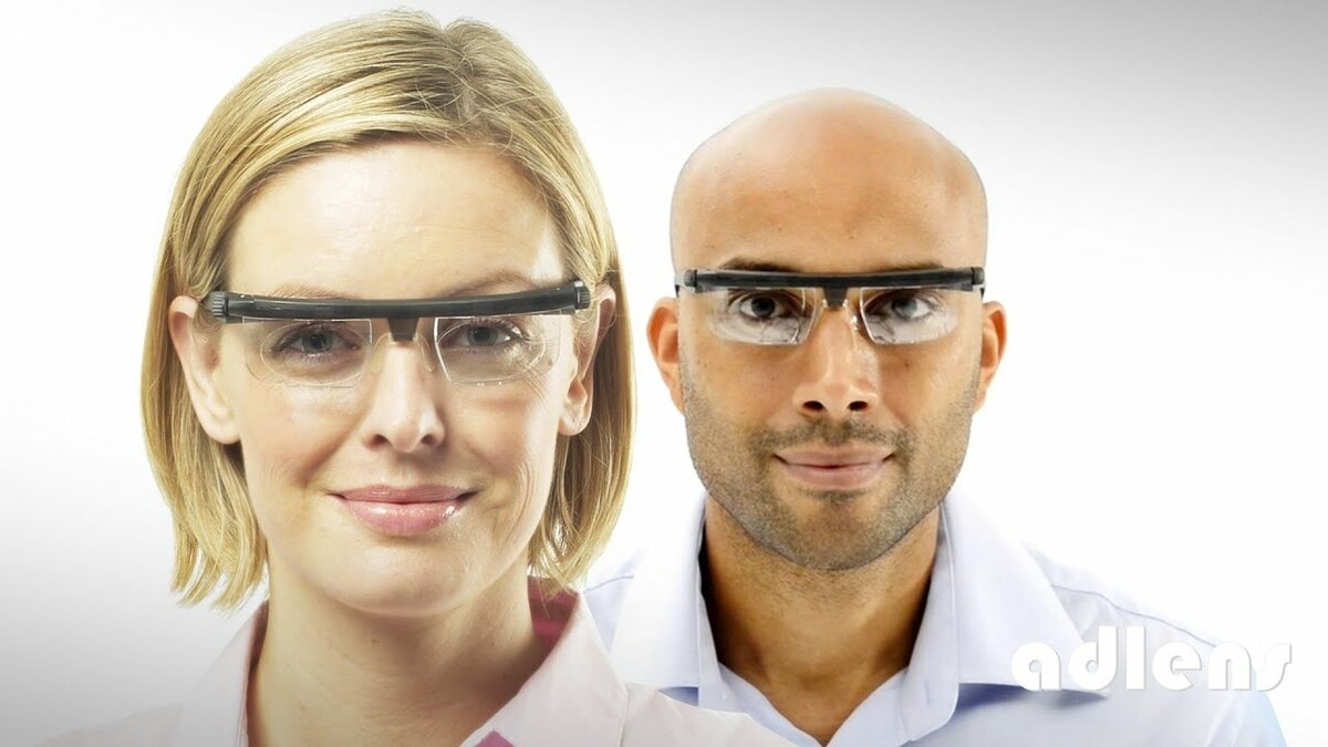 ADLENS - регулируемые очки в Волгодонске