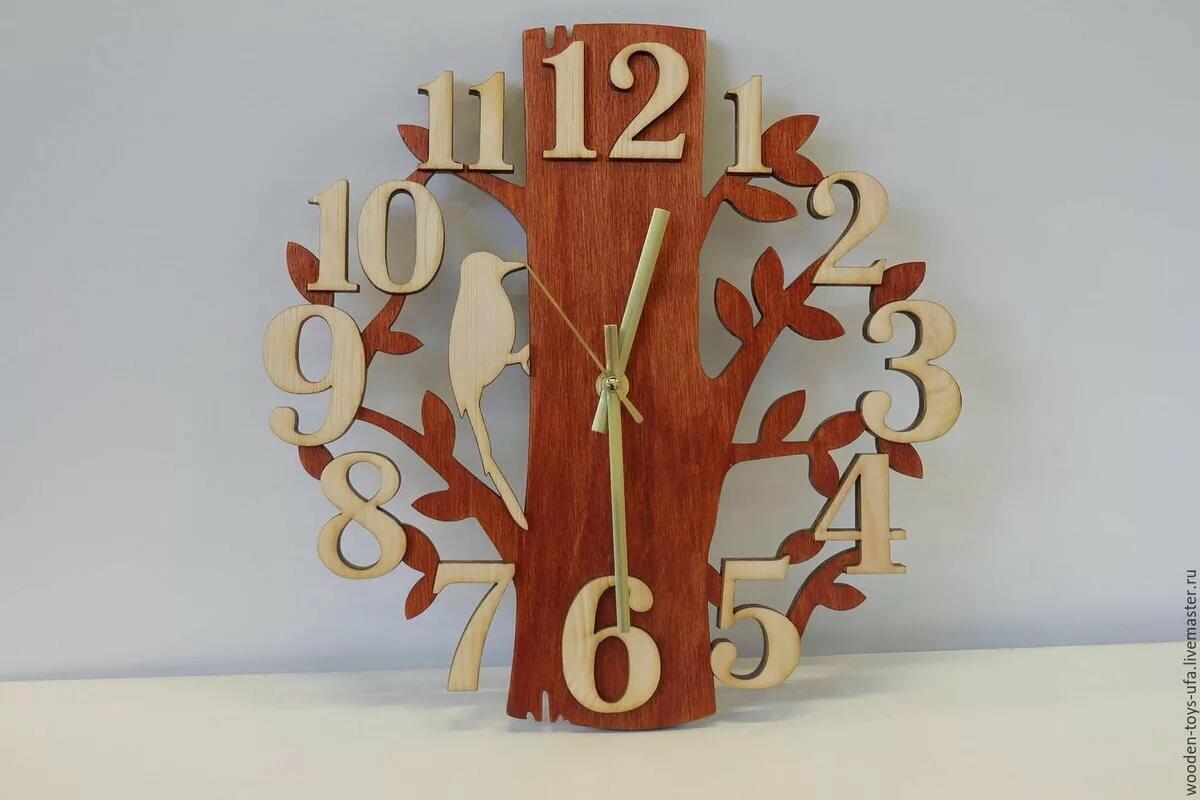 этой табличкой часы из фанеры в картинках хозяйка старой закалки