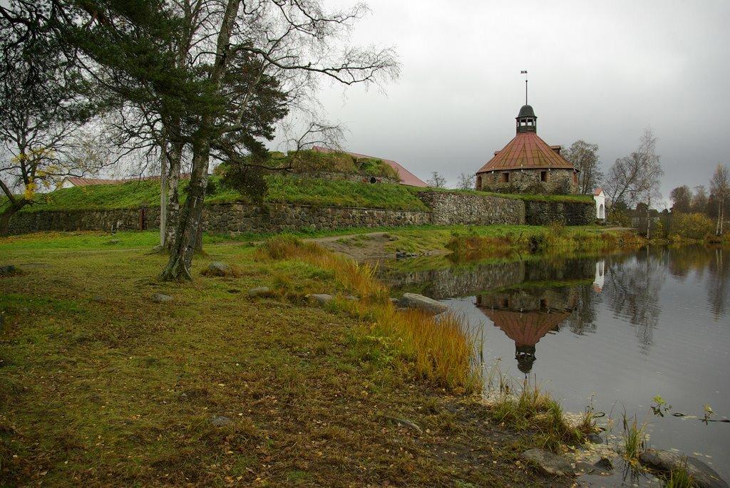 монастырь фото приозерска лен обл карьера первом началась