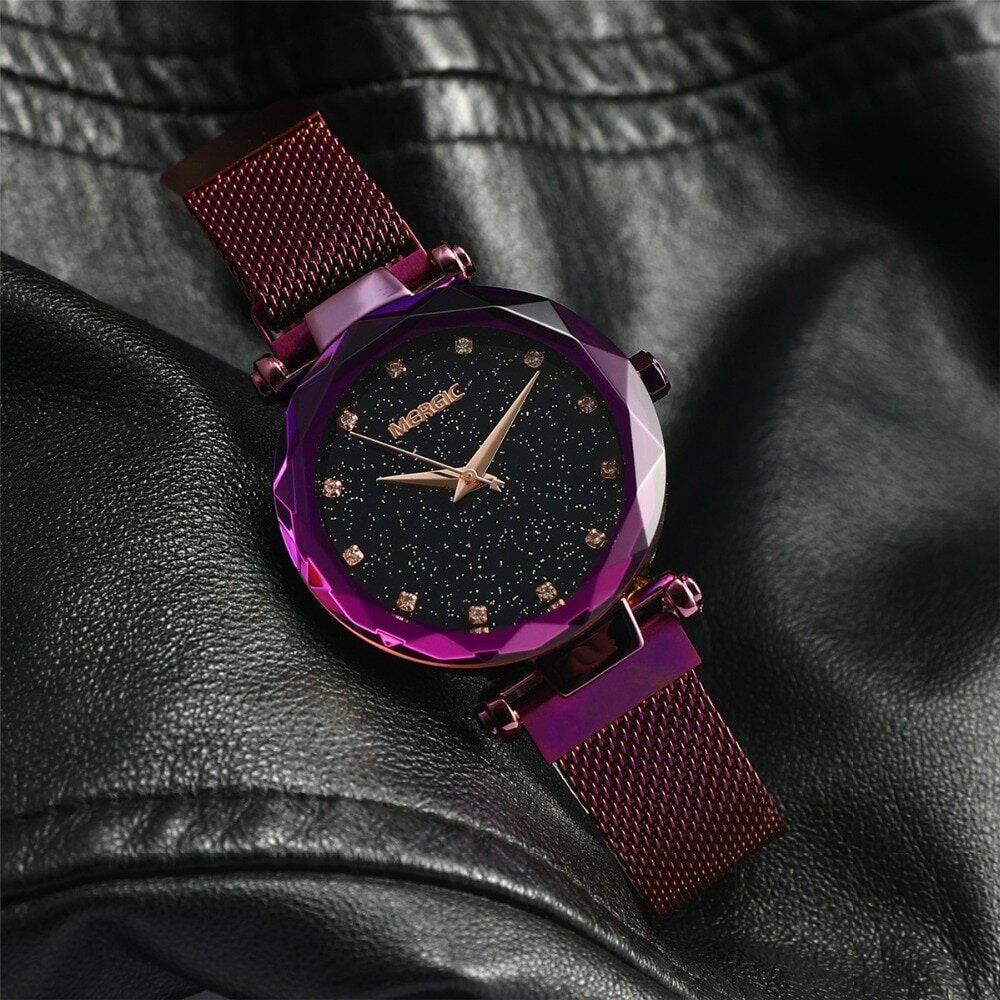 3f8bf6f1 Минск   Минская область Starry Sky Watch - эксклюзивные женские часы в  наборе с браслетами. Минск   Минская область