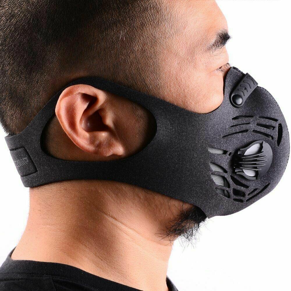 Аэробная тренировочная маска в Артёме