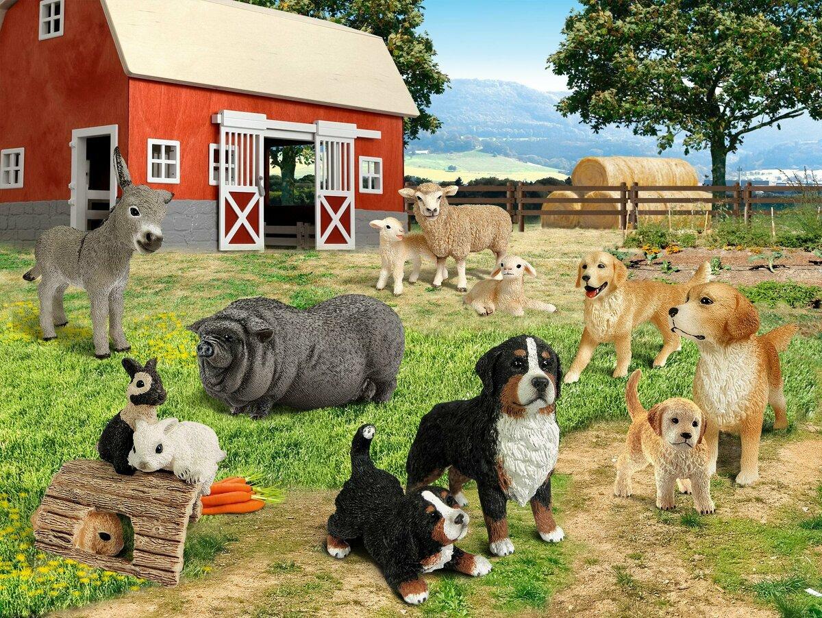 фотографии и картинки с домашними животными