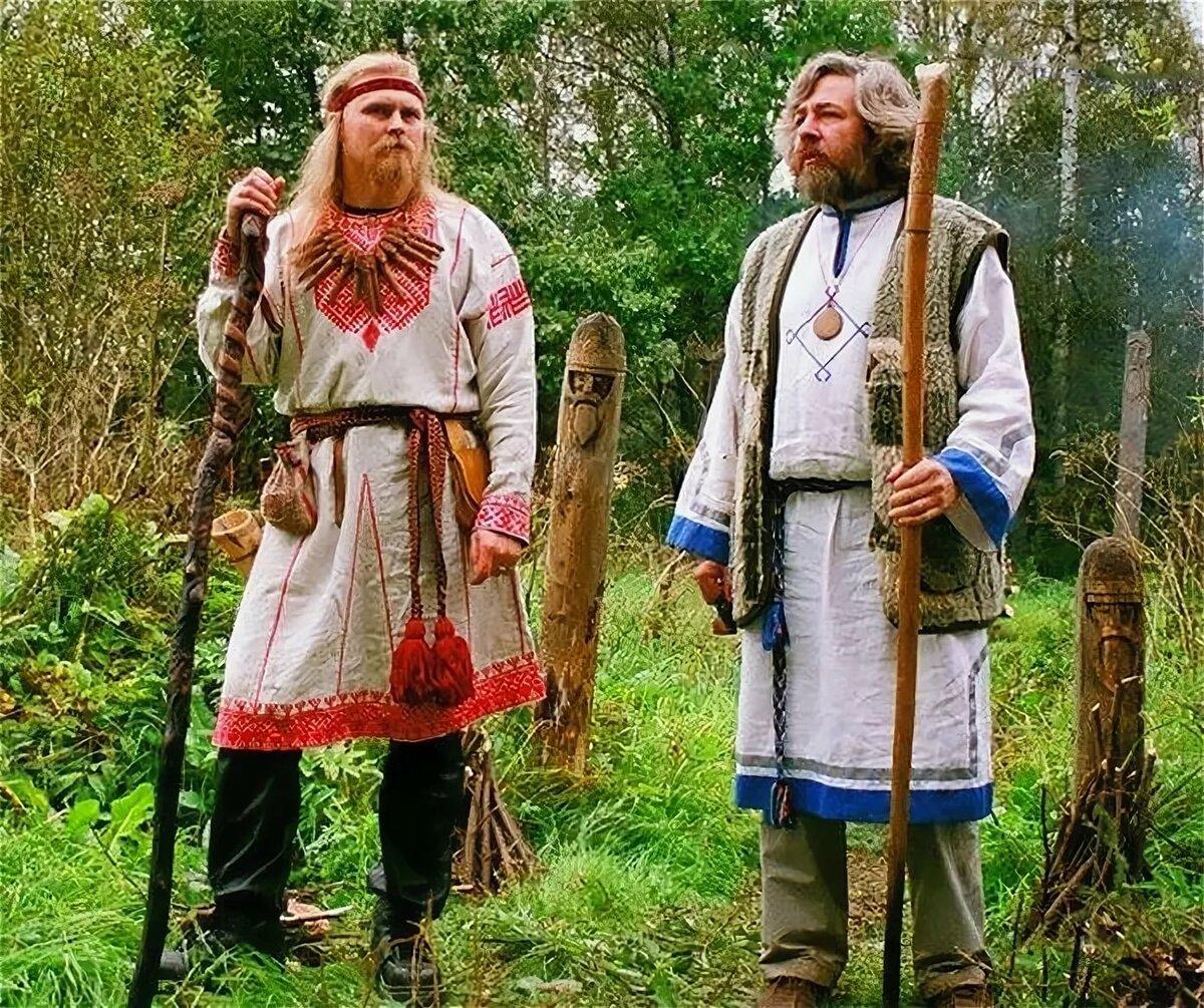 фотографии древних русичей вас высокая
