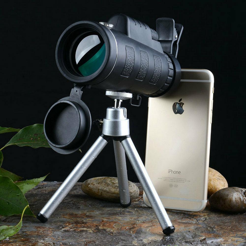 Монокуляр для телефона Panda в Сызрани
