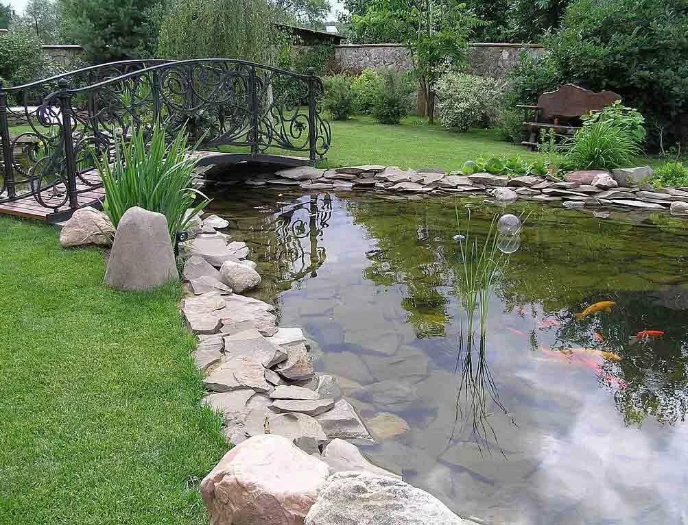 подойдет тату водяные лестницы ручей пруд фото эти
