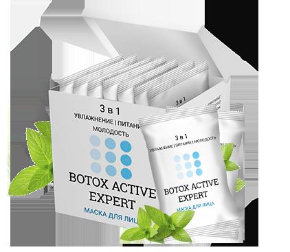 Крем-маска Botox Active Expert в НижнемТагиле