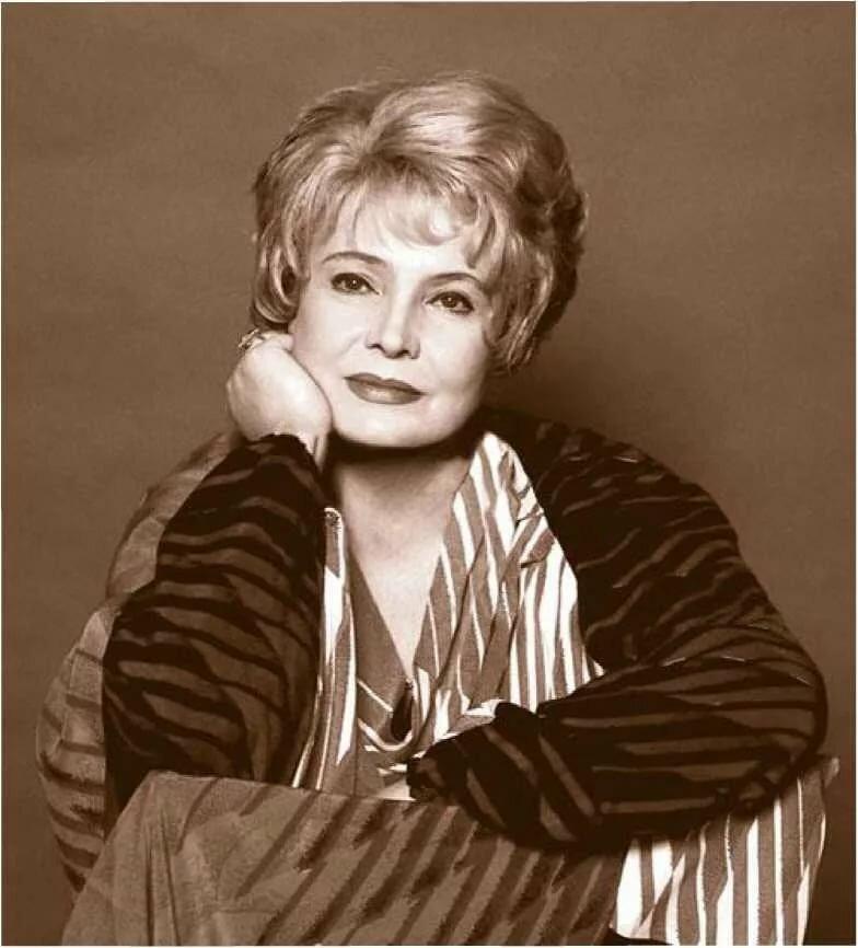 фото известных советских актрис