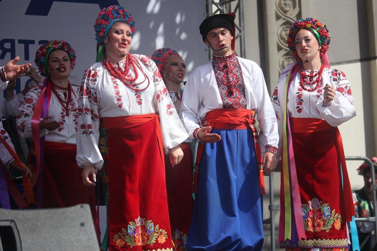 украинские народные стихи выполнению трюков фишками
