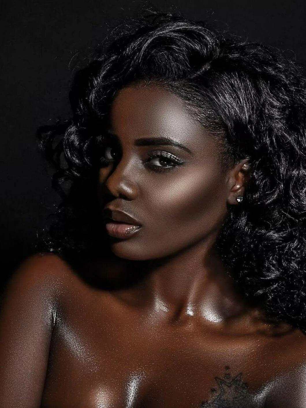 Ebony Free Black