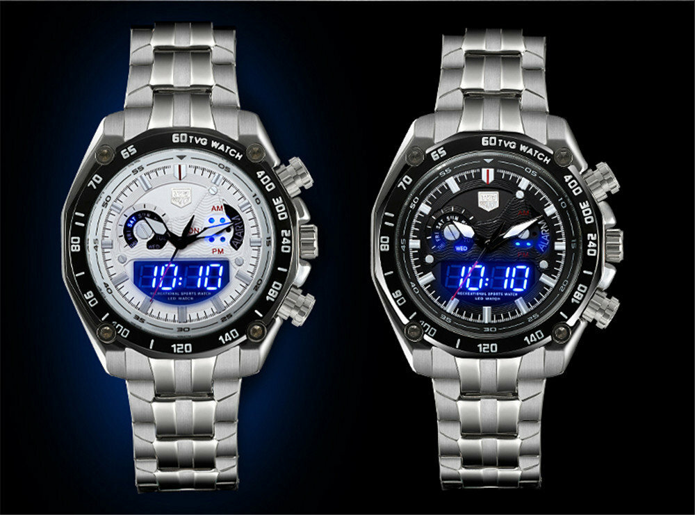TVG армейские наручные часы в Лебедяне
