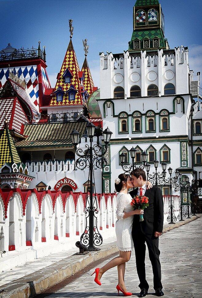 лучших кремль измайлово свадебная фотосессия свободном доступе