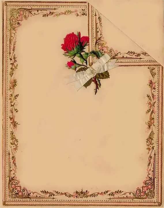 Поздравительные открытки и благодарственные письма