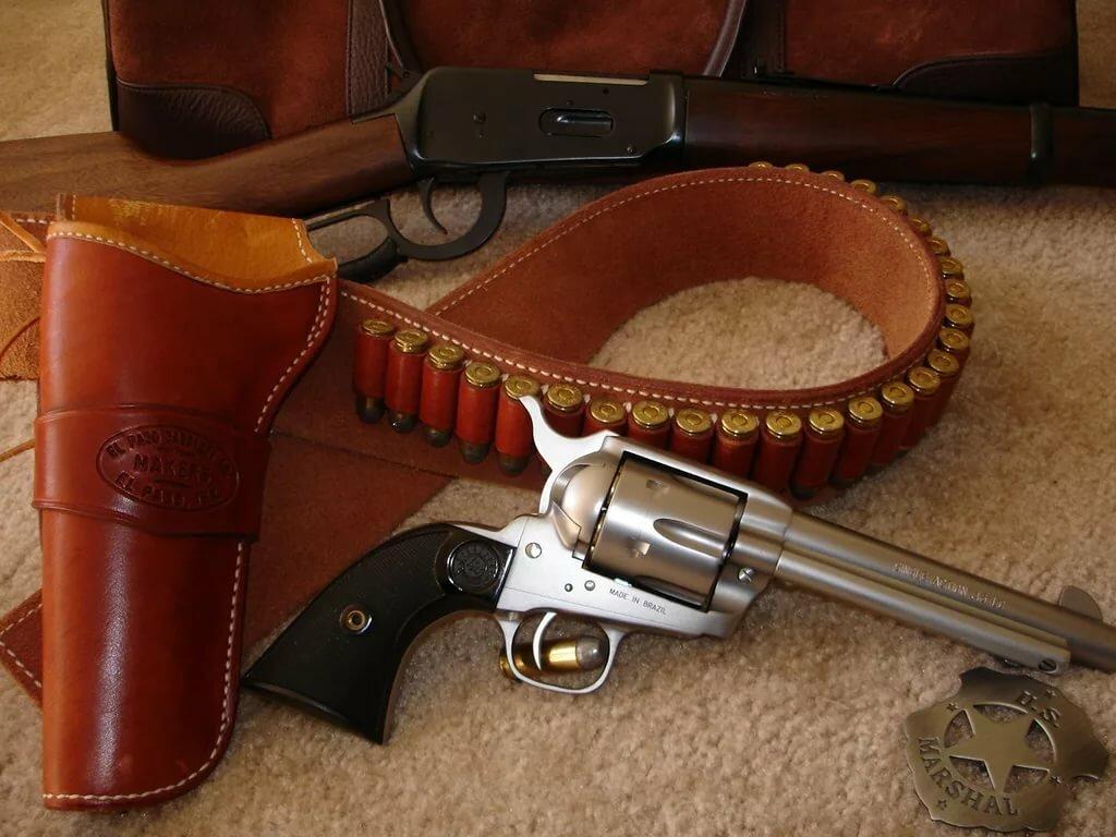 Пистолеты и револьверы картинки