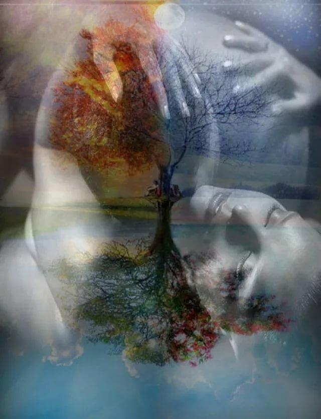 Моя душа в твоих руках картинки
